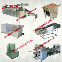 Nice Sweet wafer biscuit making machines/Fully automatic Professional line