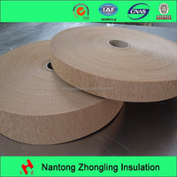 corrugated motor winding insulation paper