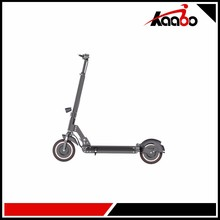 Kaabo 10 inch 2000W outdoor electric mobility scooter With Seat