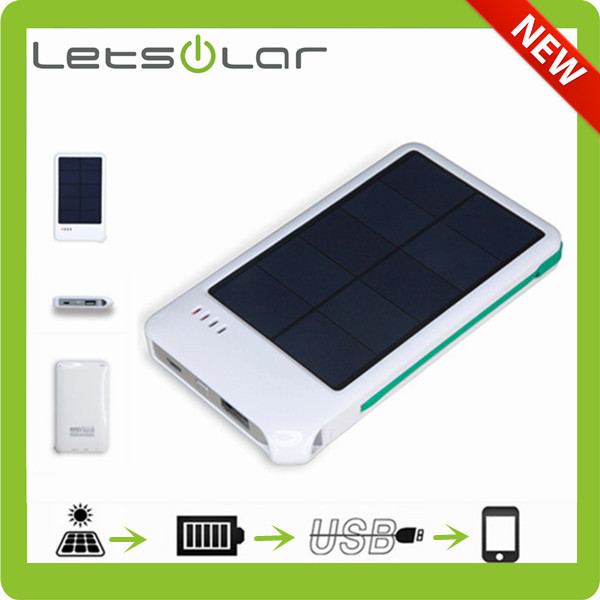 new products 2014 solar charger 2w