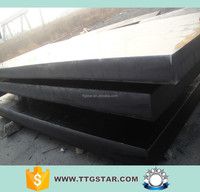 Best Price AH36 ship plate/ mild steel plate for ship buliding