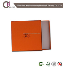 China children gifts packaging &lovey birthday gifts package printed