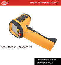 Infrared Thermometer Gun GM1651
