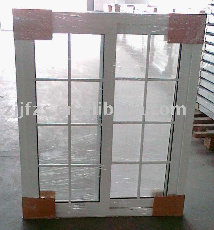 Billige pvc schiebefenster f r verkauf fenster produkt id for Billige fenster