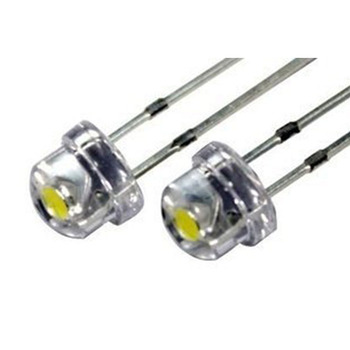 Shenghui Production Dip  LED Diode 5mm 10mm red/blue/green/yellow and round cheap with high mcd
