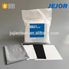 125gsm Polyester flexo printing press cleaning cloth wipe