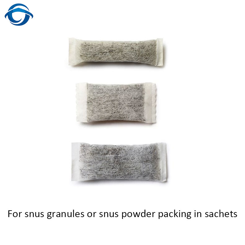 Full stainless steel pouch Wet Moist snuff snus tobacco Packing Machine Manufacturer
