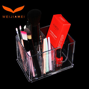 Wholesale Acrylic Cosmetic Organizer Display Storage Box
