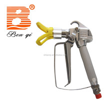 air spray gun/electric sprayer gun/electric airless paint sprayer gun