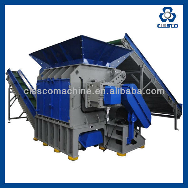 HOT SELL! Plastic recycling machine ,Plastic Crusher,industrial plastic crusher
