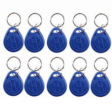 MDKS030 Remote Epoxy RFID Key Fob Cheap Keyfob