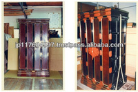 High-grade and High quality cambodia export products repair reproduction antiques altar at reasonable prices , OEM available