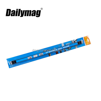24 Inch Automotive Tool Storage Power Magnetic Tool Strip