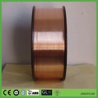 CO2 MIG WIRE/ER70S-6 Welding Wire manufacturer/exporter/distributor
