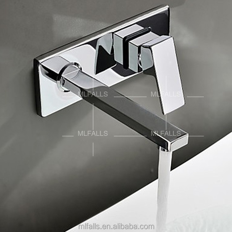 European Wall Mounted Basin Tap Br Bathroom Accessories Set Used Fixtures Mlfalls