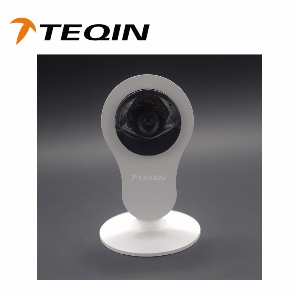 See larger image mini wifi ip camera baby monitor wifi ip camera with Support mobile phone android/ipone system monitoring