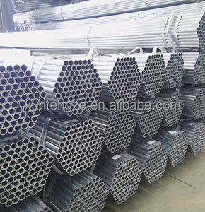 teel tube & steel pipe fitting for sale Finished 201 2.5 2 Inch Stainless Steel Pipe