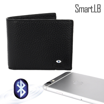 SMARTLB 2017 hot sell smart Leather Wallet