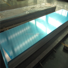 1060 5083 H321 cold-rolled Aluminium Alloy Plate sheet with casting surface