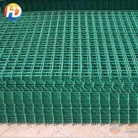 Bright surface online shopping Galvanized soft welded wire mesh