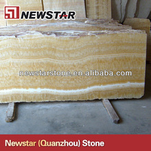 Newstar honey amber stone
