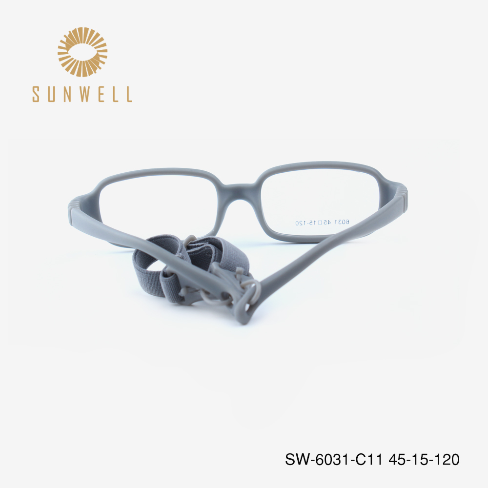 SW-6031-<strong>C11</strong> Kids frame high quality optical frame for children