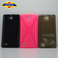 New Tpu Gel Case For iphone 3G 3C Honor