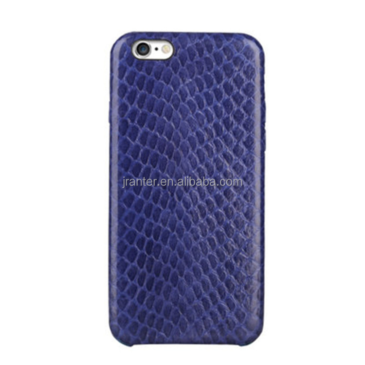 True Python for Apple Iphone 6 Plus Case, Leather for Iphone6 Case Shockproof