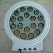 lab washer and disinfector led wall light