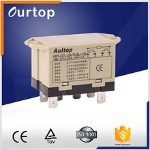 High Quality Air conditioner AC 9.5VA 40a 220v power relays