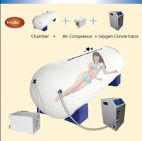 4 psi Inflatable Hyperbaric Chamber Oxygen Therapy