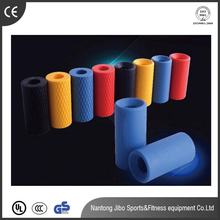dumbbell silicone handle wrap for exercise protect