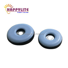 PTFE Easy Teflon Sliders / Chair Glides with screw
