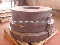 Metal Plate Cutting Parts steel plate