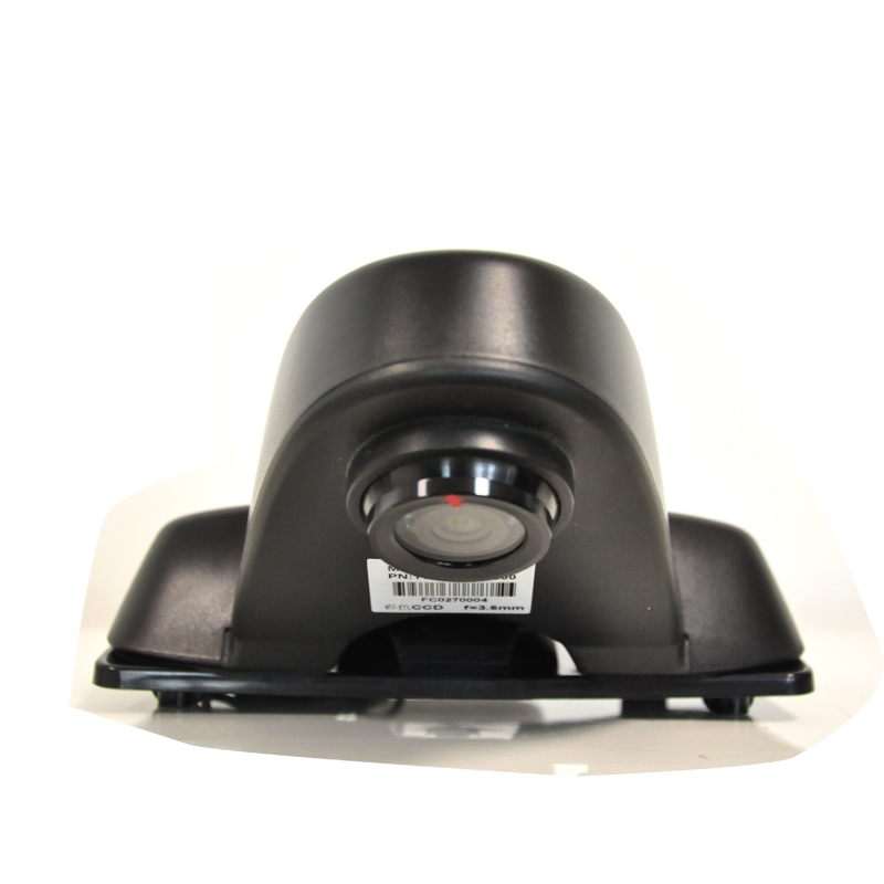 HD DVR Infrared Car Rear View Camera