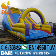 1388 USD residential inflatable water slides, inflatable water slide, giant inflatable water slide for adult