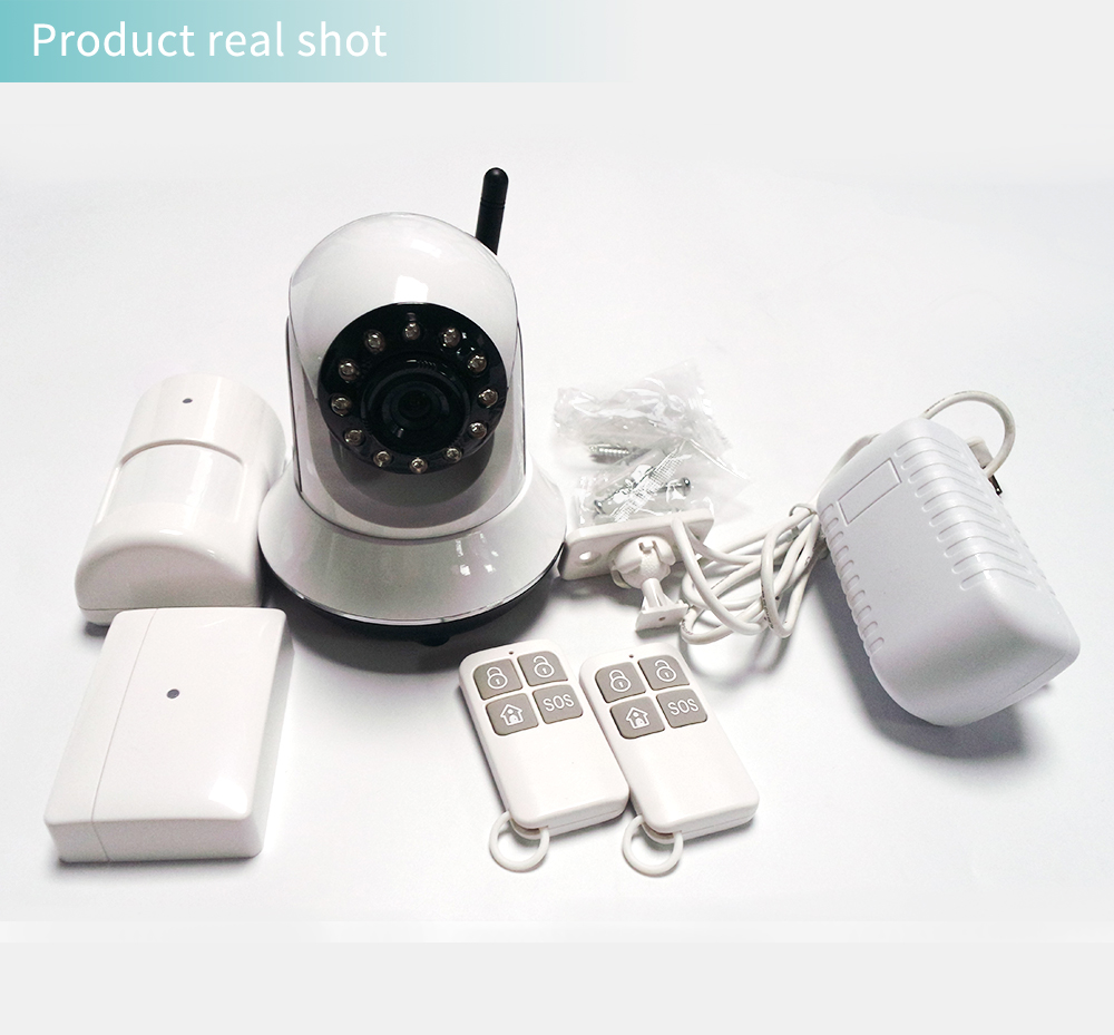 2019 wifi gsm/3g home usage <strong>alarm</strong> system 315/433mhz accessories <strong>alarm</strong> system wifi smart system BL-E800A