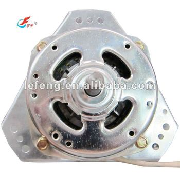 D.W 8200 washing machine motor