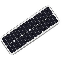 2017 Best quality 40W low price mini photovoltaic folding solar panel
