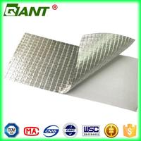 good reputation aluminum foil tape thin heat insulation material supplier