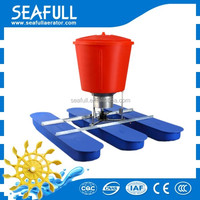 Solar Powered Auto Feeder For Fish