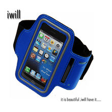 custom sport armband for smartphone made in china