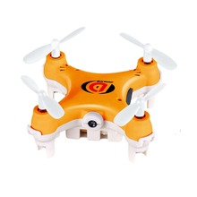 2016 Toys & Hobbies New Products 2.4G 4Ch Mini Drone with Camera