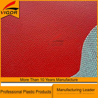 New style artificial leather material for cloth