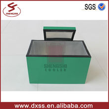 25L Classical Cube Led Ice Bucket
