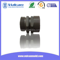 Custom Molded Silicone Plastic Products Rubber