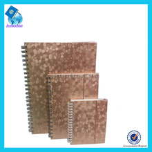 2015 Decoration for Sheets Notebook For Office School