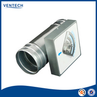 high quality brand product VENTECH Constant Air Volume Damper hvac system