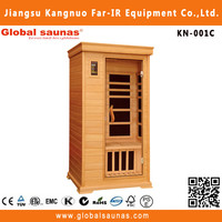 portable wooden general sauna room price malaysia for sale KN-001C