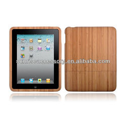 Top Sale For Bamboo Ipad Case